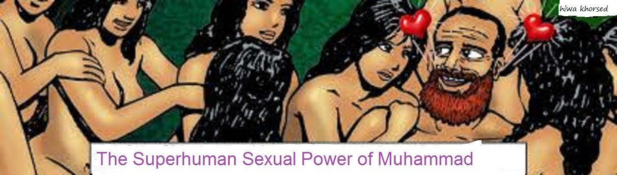 Jihad and sex